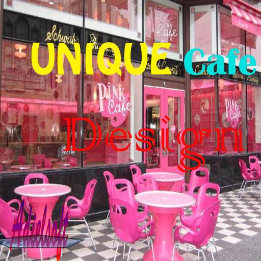 unique cafe design - android apps on google play