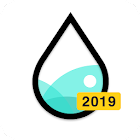 Drink Water Reminder – Water Diet Tracker & Alarm icon