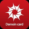 다모인카드 - 즉시현금적립 icon