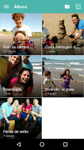 Galeria Motorola APK APK Captura de tela