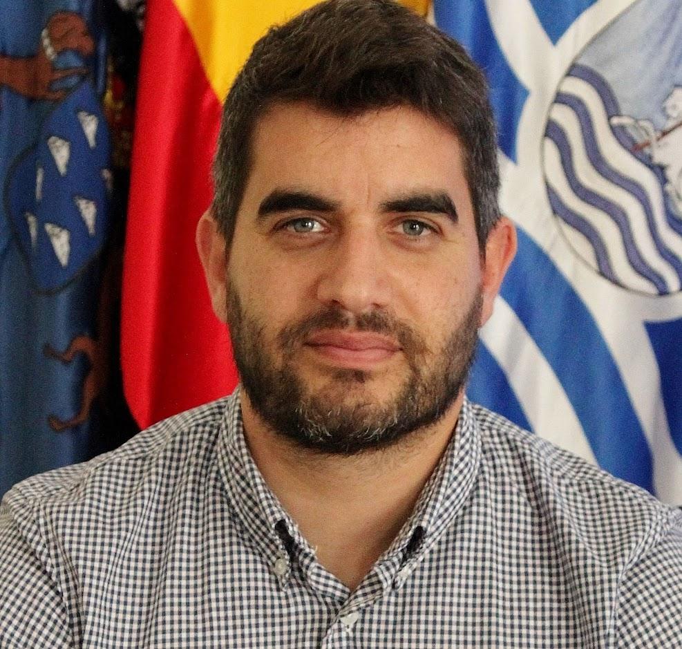 D. Juan Agustín Siverio González