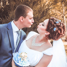 Wedding photographer Yuliya Artamonova (JuliaArtamonova). Photo of 16.04.2015