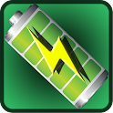 Ultra Fast Battery Charger icon