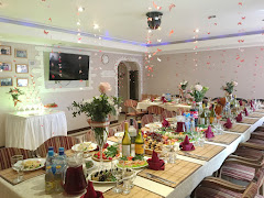 Ресторан Актау