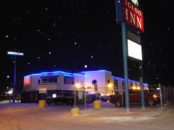 Igloo Inn