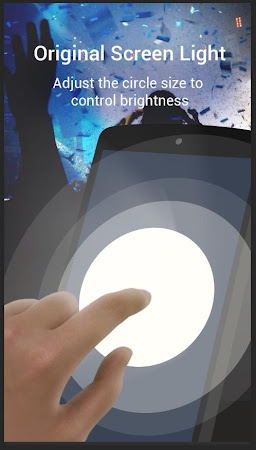 Flashlight 1.10 screenshot 630014