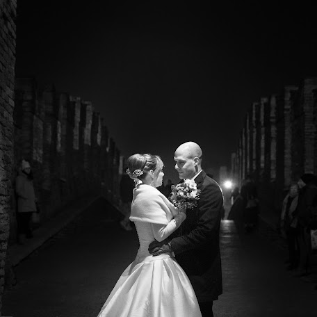 Fotografo di matrimoni Michele Mascalzoni (mascalzoni). Foto del 21.12.2015