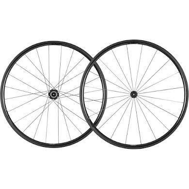 ENVE Composites SES 2.2 Wheelset - 700c, QR x 100/130mm, HG 11, Carbon