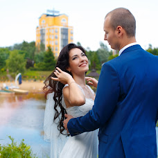 Wedding photographer Vladimir Davidenko (mihalych). Photo of 01.08.2018