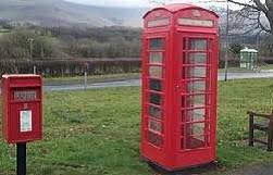 The end of our public phone boxes?