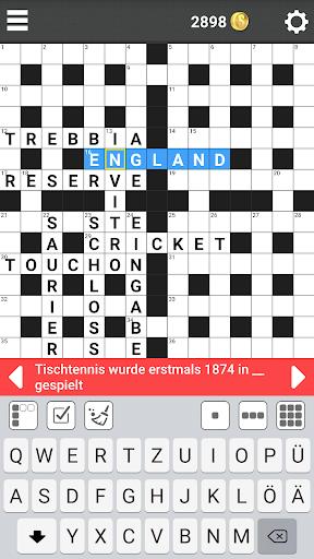 Crossword German Puzzles Free