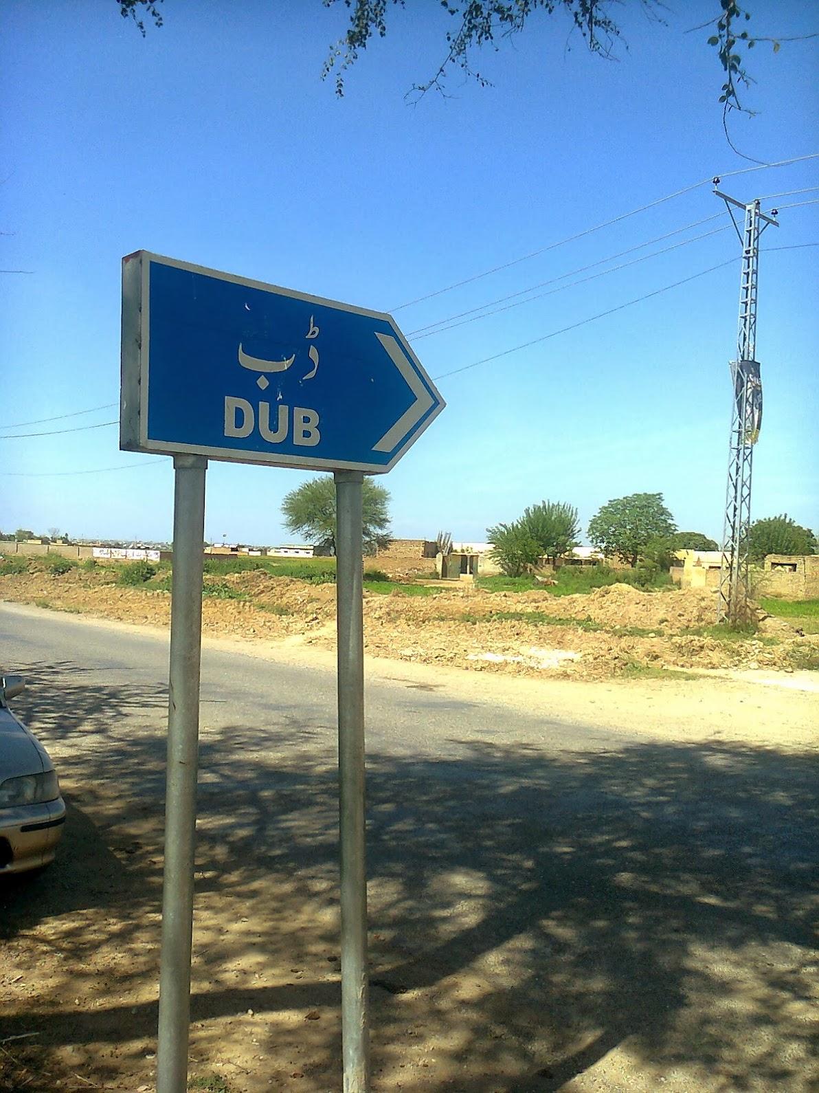 Village Dub