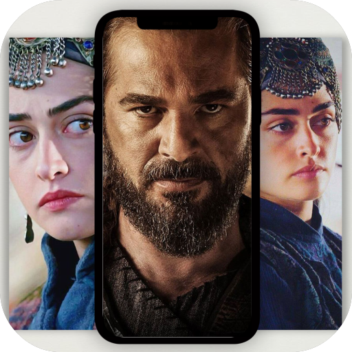 Dirilis Ertugrul Ghazi Wallpapers New Hd 2020 Google Play Review Aso Revenue Downloads Appfollow