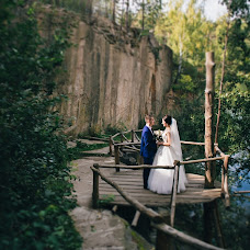 Wedding photographer Darina Zdorenko (gorodinskaj). Photo of 04.12.2018