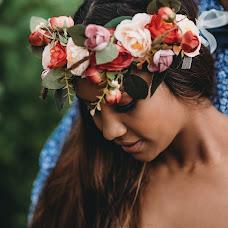 Wedding photographer Darya Nikolaychuk (Daryarich20). Photo of 01.07.2018