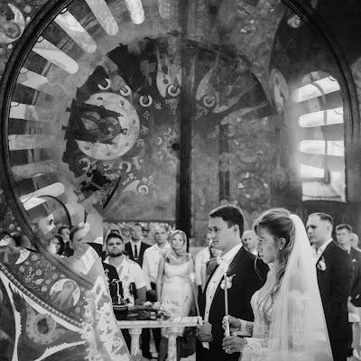 Свадебный фотограф Артем Онещак (ArtemOneshchak). Фотография от 01.01.1970