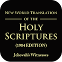 JW NWT Holy Scriptures 1984 icon