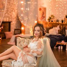 Wedding photographer Natalya Kononenko (DNKs). Photo of 02.04.2018