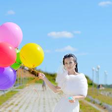 Wedding photographer Olya Yaschenko (OlyaYa). Photo of 23.10.2014