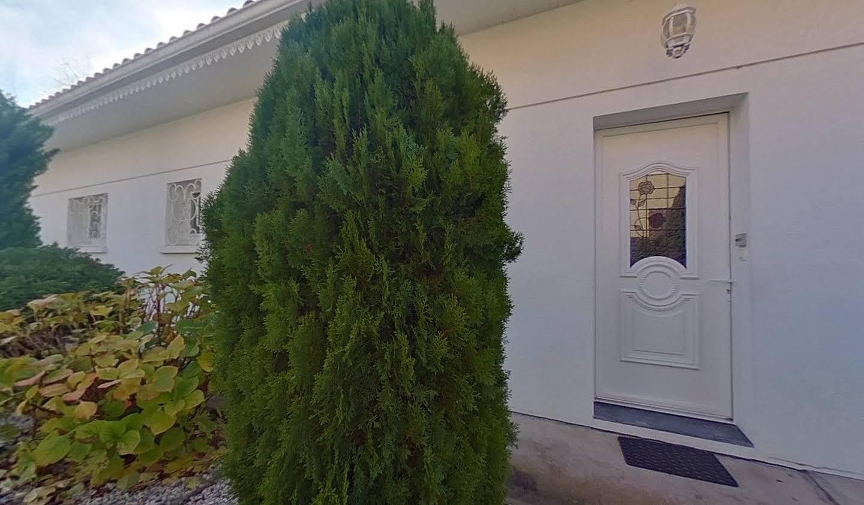 Maison avec jardin et terrasse La Réole