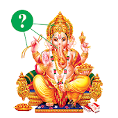 Hindu God Symbology