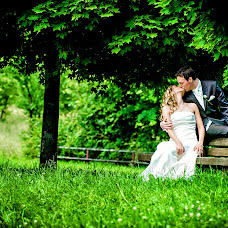 Wedding photographer Thomas Zintel (thomaszintel). Photo of 07.06.2014
