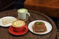 三角咖啡館 貳店 Café Triangle 2