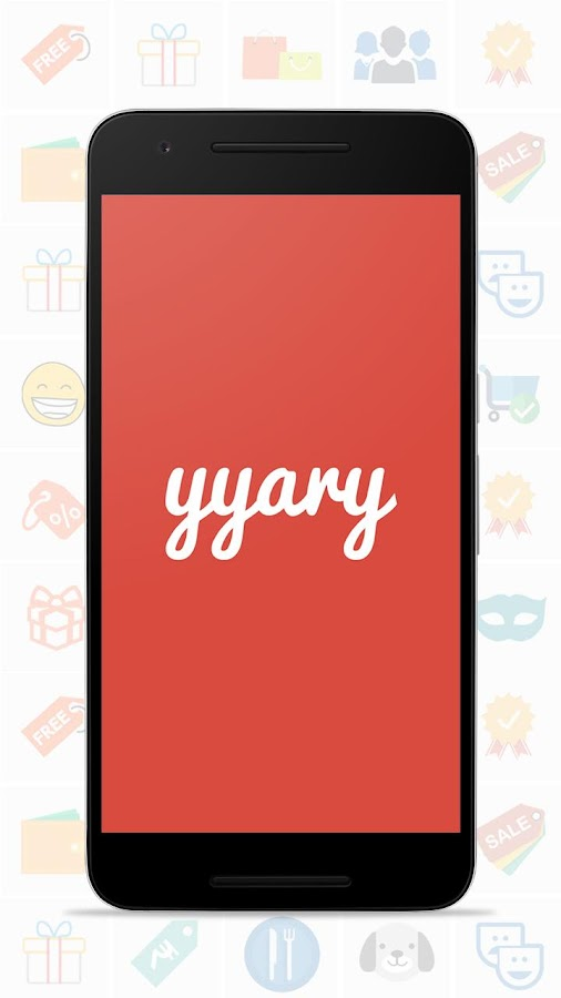 Yyary- screenshot