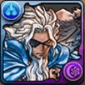 魔槍の秘術神・オーディン