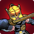 Jump Knight of Lava Kingdom icon