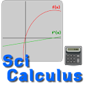 Sci Calculus icon