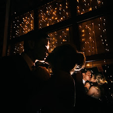 Wedding photographer Aleksandr Fedorov (flex). Photo of 21.08.2018