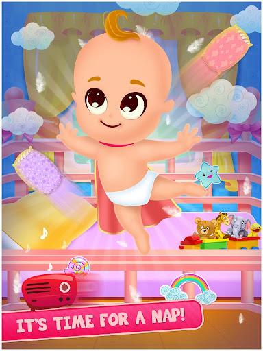 Babysitter Daycare Games 2 screenshot 5