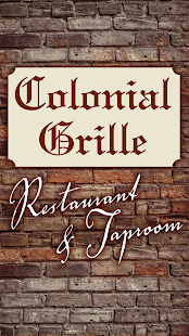 Colonial Grille- screenshot thumbnail