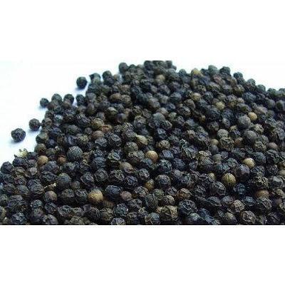 Light Berry Black Pepper