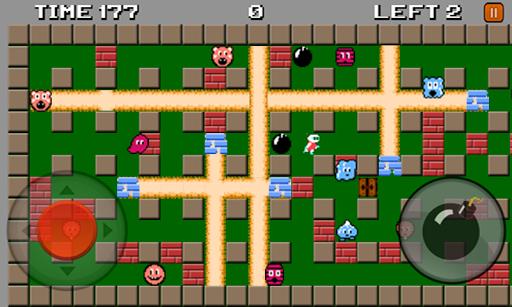 Classic Bomber Legend 1.4 screenshots 3