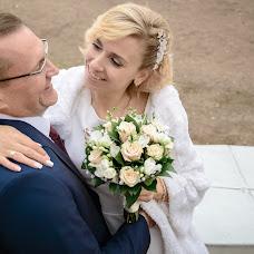 Wedding photographer Maksim Korotovskikh (korotovskikh777). Photo of 15.10.2016