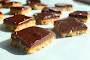Caramel Shortcake Recipe
