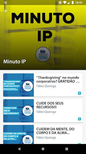 Instituto Propagar screenshot 7