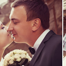 Wedding photographer Elena Konovalova (ekonovalova). Photo of 25.09.2013