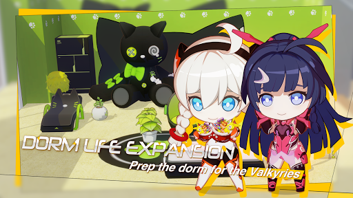 Honkai Impact 3rd 2.2.2 {cheat|hack|gameplay|apk mod|resources generator} 1