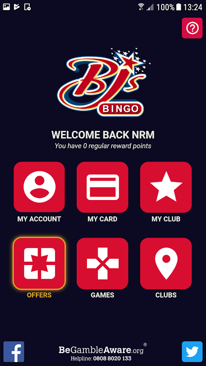 BJs Bingo – (Android Applications) — AppAgg