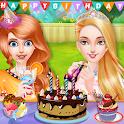 Princess Birthday Party Fun icon