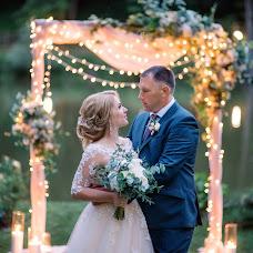 Wedding photographer Natalya Serokurova (sierokurova1706). Photo of 18.06.2017