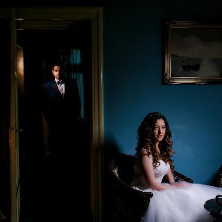 Fotograful de nuntă Alexandru si milena Grigore (GrigoreAlexandru). Fotografie la: 29.11.2017