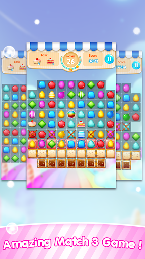 Candy Blitz Mania 1.0.2 screenshots 1
