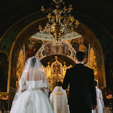 Wedding photographer Natalya Stadnikova (NStadnikova). Photo of 08.06.2017