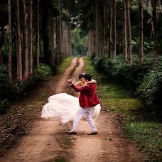 Wedding photographer Javier y lina Flórez arroyave (mantis_studio). Photo of 14.01.2017