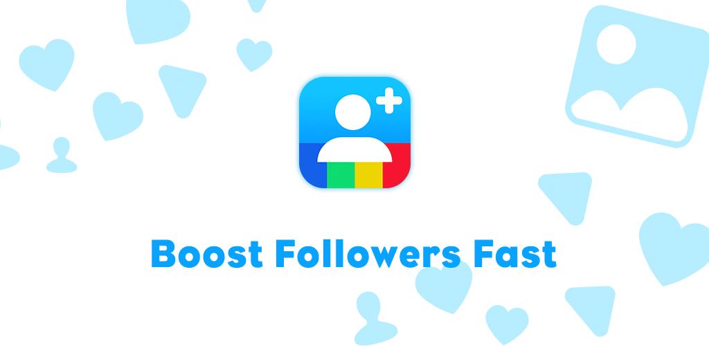 Fast Followers Boost! 9 0 1 Apk Download - followers likes