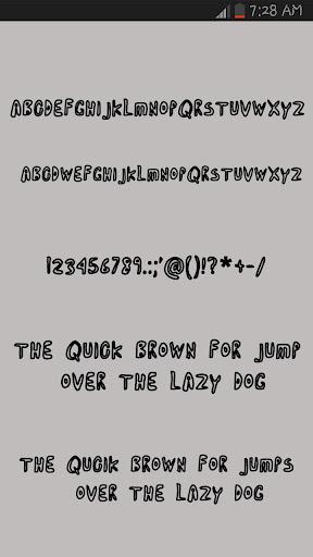 Fonts Free 5